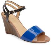 Athena Alexander Sergia Wedge Sandal (Women)