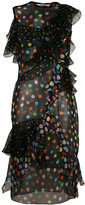 Givenchy Abito dress - women - Silk - 36