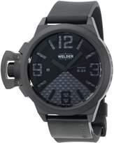 Welder K24 TS6001 Men's watch Solid Case