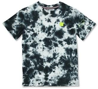 Fila Boy's Aiden Tie-Dye T-Shirt