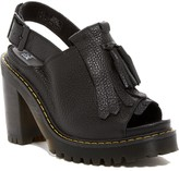 Dr. Martens Seraphina Kilted Mule