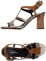 Audley High-heeled sandals