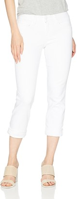 Level 99 Women's Lily Mid Rise Crop Rollup