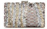 Lulu Townsend Women's Abstract Clutch