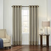 Eclipse Monty Absolute Zero Blackout Window Curtain