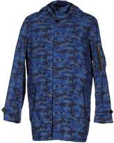 Paul Smith Overcoats - Item 41665200