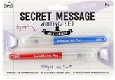 Pottery Barn Kids Secret Message Writing Set