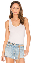 LAmade Deep Tank in Beige