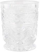 William Yeoward Ornate Crystal Vase