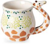 Boston Warehouse Giraffe Mug