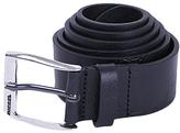 Diesel B-whyz Buffalo Leather Belt