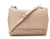 3.1 Phillip Lim Ames Patchwork Flap Crossbody in Dove