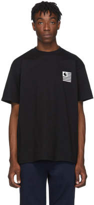 Carhartt Work In Progress Black Incognito T-Shirt