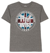Men's The Who T-Shirt Grey