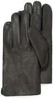 J.Mclaughlin Liam Stitched Leather Glove