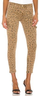 Frame Cargo Skinny Spring Cheetah