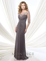 Montage by Mon Cheri - 215902 Dress