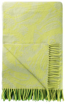 Designers Guild Majella Lime Throw