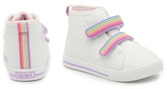 Carter's Celosia High-Top Sneaker - Kids'