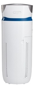 Homedics TotalClean 5-in-1 Tower Air Purifier with Uv-c Light