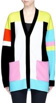 Emilio Pucci Colourblock cardigan