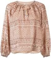 Manoush Turose embellished blouse