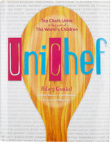 National Book Network Unichef: Top Chefs Unite in Support of the World's Children