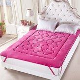 FCVS Beroom comfortable breathable TATAMI mattress/Foling pae warm mattress