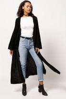 Azalea Maxi Knit Cardigan