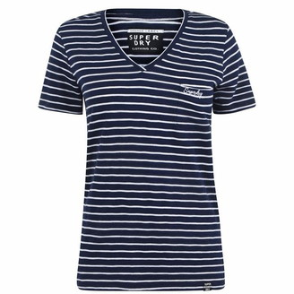 Superdry Essential Striped T-Shirt