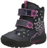 Geox Kids' B Gulp B Girl Abx 6-K Pull-On Boot