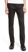Naked & Famous Denim Men's Slim Fit Stretch Chinos