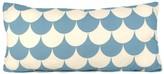 Nobodinoz Scales Cushion 52x24 cm