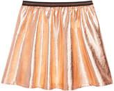 Epic Threads Foil-Print Skater Skirt, Big Girls, Created for Macy's