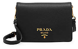 Prada Women's Daino Crossbody Bag