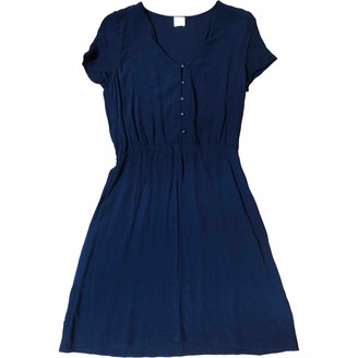 Des Petits Hauts Black Dress for Women
