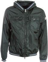 Moncler Jeanclaude Lightweight Jacket