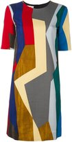 Marni resurgence print dress