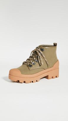 Villa Rouge Harper Boots
