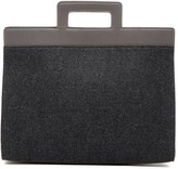 M.r.k.t. Henry Briefcase