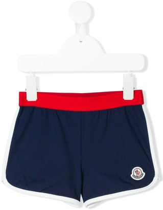 Moncler Enfant Swimming Shorts