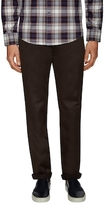 Vince Camuto Five-Pocket Crosshatch Pants
