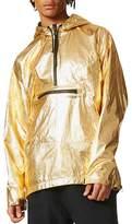 adidas Fontanka Hooded Anorak Jacket