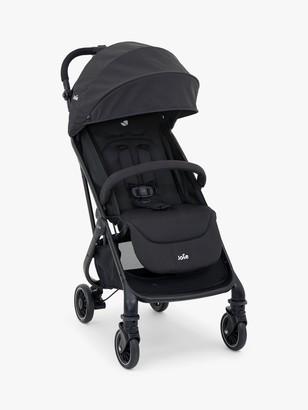 Joie Baby Tourist Stroller, Coal