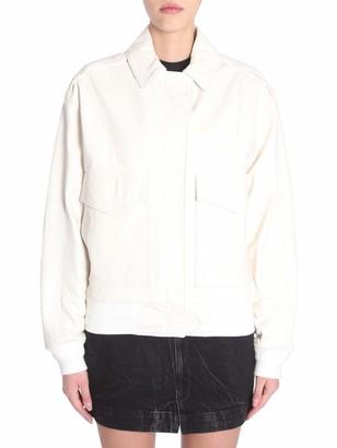 Givenchy oversize fit jacket