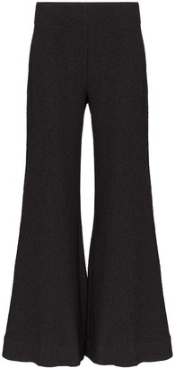 Deitas Venus Flared Trousers