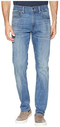 Lucky Brand 410 Athletic Fit Jeans in Fenwick (Fenwick) Men's Jeans