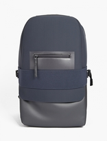 Y-3 Grey QASA Backpack