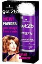 Got2b Powder'ful Volumizing Styling Powder, 0.35 Ounce