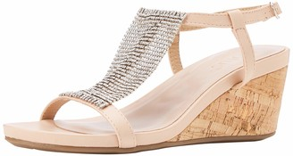 Lotus Women's Klarrisa Open Toe Sandals